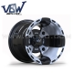 Jantes VBW Sport Machined ⇒ 10x8