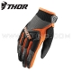 Gants MX SPECTRUM S8 Orange - THOR