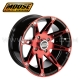 Jante Moose 387X Red ⇒ 14x8