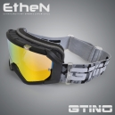 "Masque ""GTINO Camo Grey"" by Ethen"