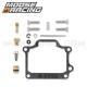 """Kit réparation carbu """"Moose Racing"""" pour quad SUZUKI LT 80"""