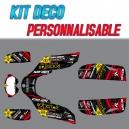 Kit déco GTINO - DS 650