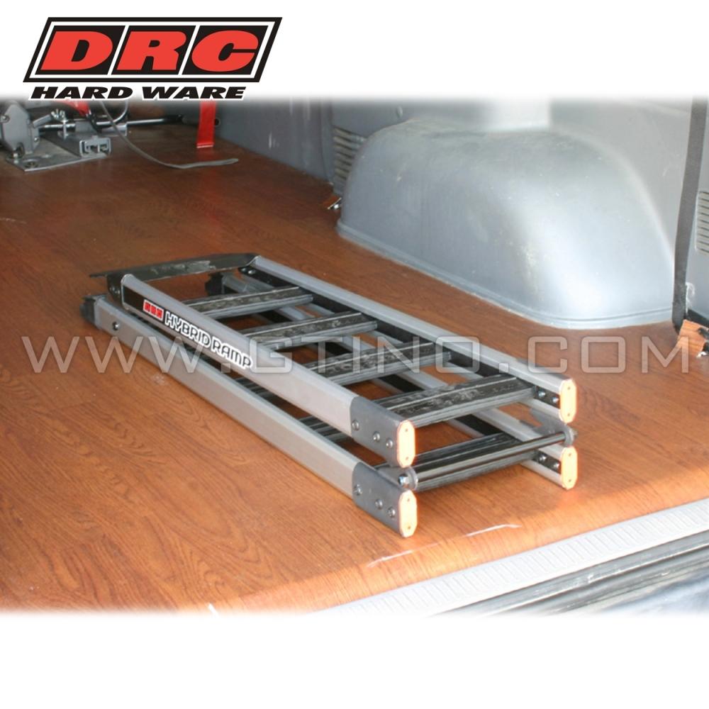 rampes de chargement hybrid moto quad by drc gtino. Black Bedroom Furniture Sets. Home Design Ideas
