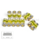 Pack 12 rouleaux pour Roll-Off - 35mm
