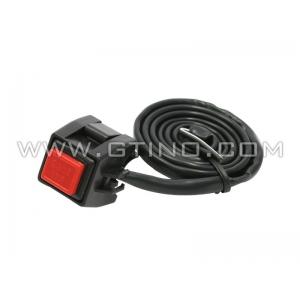 DRC - Coupe Circuit / bouton de masse