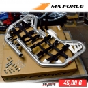 Nerf Bar Alu MX Force - UNIVERSEL
