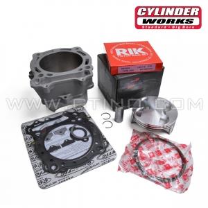 """Kit cylindre """"Cylinder Works"""" LTR"""