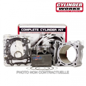 "Kit cylindre ""Cylinder Works"" Grizzly 700"