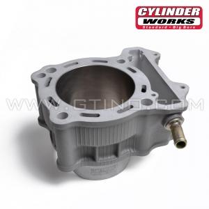 "Cylindre type d'origine ""Cylinder Works"" - 400cc"