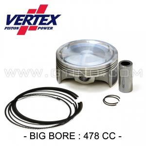 "Piston ""VERTEX"" - 478 cm³"