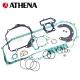 Pochette de joints moteurs complète ATHENA P400485850174 pour quad YAMAHA YFA BREEZE 125