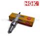 Bougie NGK Platine / DPR8EA-9