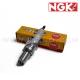 Bougie NGK Platine - CR7E