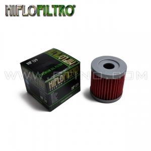 Filtre à huile HIFLOFILTRO - HF139