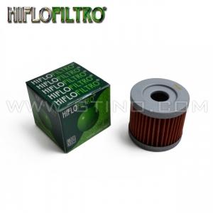 Filtre à huile HIFLOFILTRO - HF131