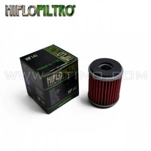 Filtre à huile HIFLOFILTRO - HF141