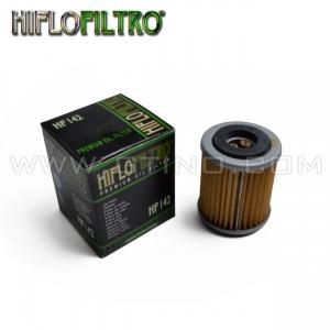 Filtre à huile HIFLOFILTRO - HF142