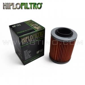 Filtre à huile HIFLOFILTRO - HF152