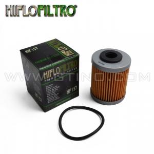 Filtre à huile HIFLOFILTRO - HF157