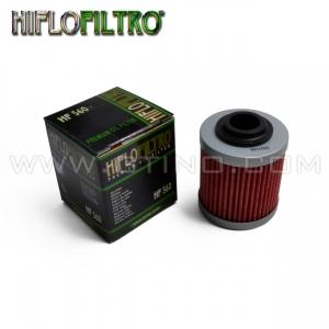 Filtre à huile HIFLOFILTRO - HF560