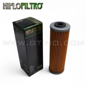 Filtre à huile HIFLOFILTRO - HF658 / HF650