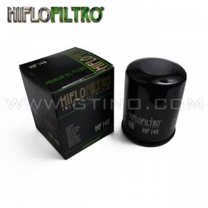 Filtre à huile HIFLOFILTRO - HF148
