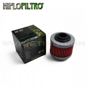 Filtre à huile HIFLOFILTRO - HF559