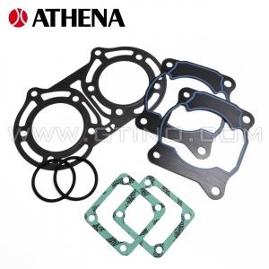 Pochette haut moteur ATHENA - BANSHEE 350